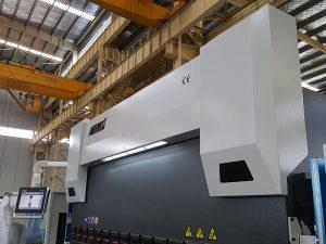 150 tonn trykkbrems