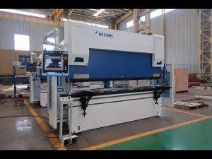 6-aksers CNC trykkbremsemaskin 100 tonn x 3200 mm