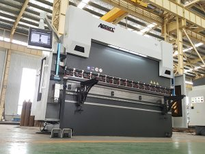 fabrikk direkte cnc trykkbrems 600 tonn