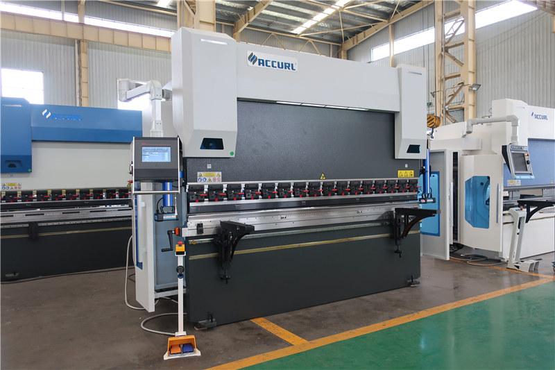 ACCURL CNC press brake ESA