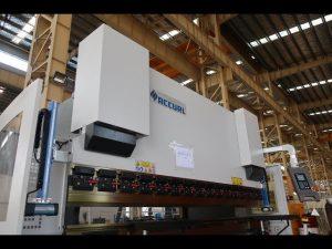 Hydraulisk NC-pressebremsemaskin MB7-125Tx3200