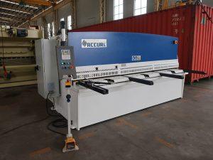 aluminium cnc skjære maskin