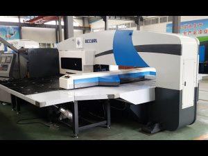 cnc punch press produsenter - turret punch presser - 5-akse cnc servo stansemaskiner