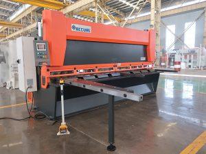 hydraulisk guillotinskjæringsmaskin til salgs