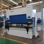 Nye standard cnc pressebrems flotte seriemaskiner