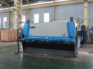 qc12y 4x3200 hydraulisk skjæringsmaskin